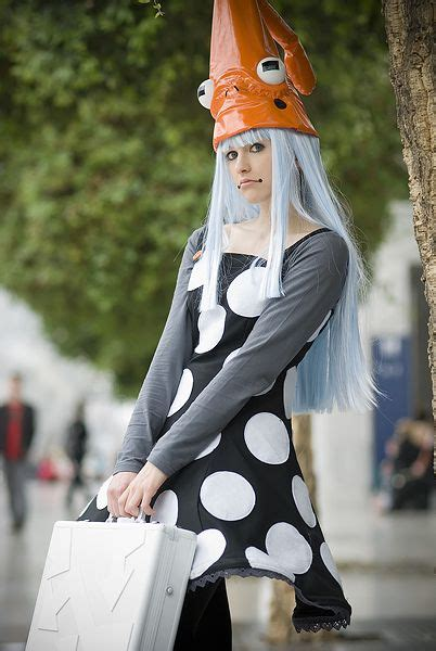 Toad Witch from Soul Eater