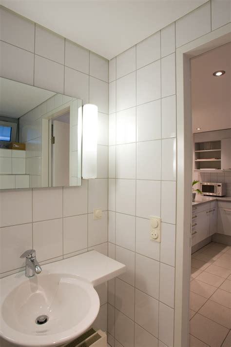 Appartment Penthouse 65m² 2-Zimmer Wohnung in 60329