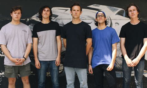 Knuckle Puck Appear On Border Control Show - News - Rock