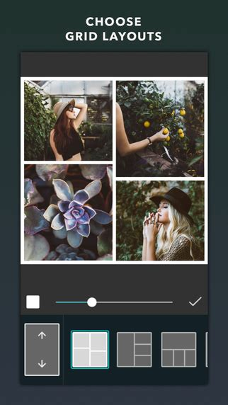 Top 10 Photo Collage Apps for iPhone and iPad - Freemake