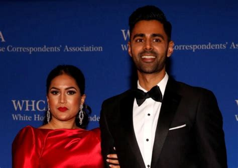 Beena Patel – Biography, Family, Facts About Hasan Minhaj Wife
