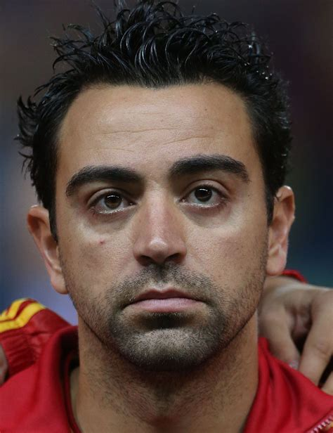 Confirmed: Xavi leaves Barcelona and signs for Al-Sadd