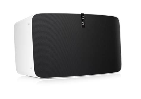 Review: The Sonos Play:5 Sounds Amazing, But Is It Worth $500?