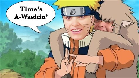 The Best Naruto Filler Episodes! - YouTube