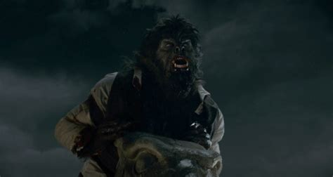 The Wolfman (2010) (Blu-ray) : DVD Talk Review of the Blu-ray