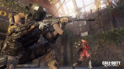 Black Ops 3 co-op could save Call of Duty's tired