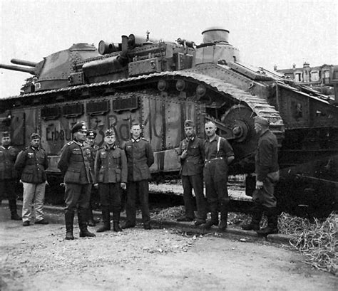 the Char 2C, also known as FCM 2C, is a French super-heavy