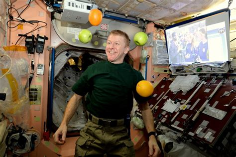 Tim Peake: Permanent moon base could act as a 'stepping