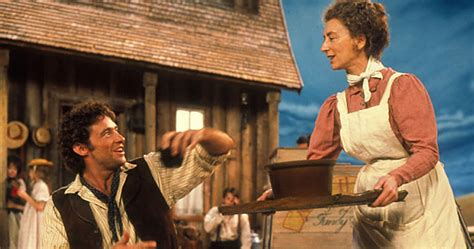 """Rodgers & Hammerstein's """"Oklahoma!"""" ~ Musical Selections"""
