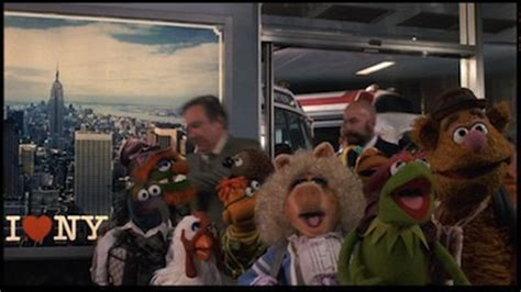 The Muppets Take Manhattan (Blu-ray) : DVD Talk Review of