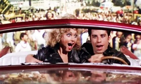 Grease: 'Danny & Sandy were DEAD for whole movie after