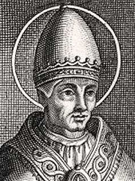 The 48th Pope - Saint Felix, Spirituality for Today August