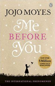 Me Before You by Jojo Moyes - PDF Download or Read Online