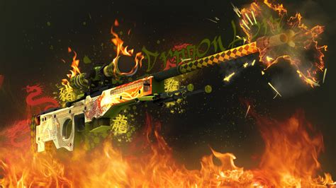 A CSGO Skin just sold for over $60,000 - Gamers Classified