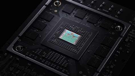 Defining the Next Generation: An Xbox Series X Technology