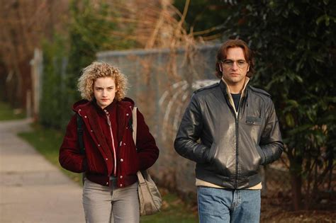 'The Americans': A new life - Tubular