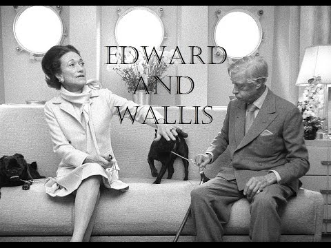 Edward VIII – The Once But Not Future King | The Royal Firm