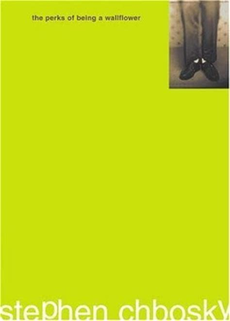 Book Whales: Review: Perks of Being a Wallflower by