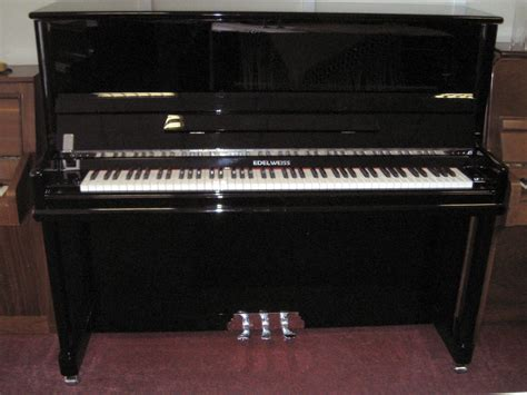 Piano Pavilion - the largest specialist acoustic and