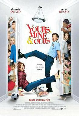 Yours, Mine & Ours (2005 film) - Wikipedia