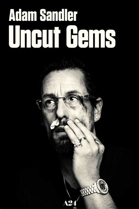 Uncut Gems now available On Demand!
