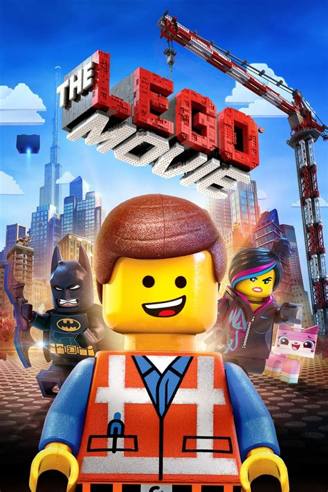 The LEGO Movie - Buy, Rent, and Watch Movies & TV on Flixster