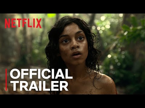 """""""Mowgli Leaves the Pack"""" in a new Clip from Disney's The"""