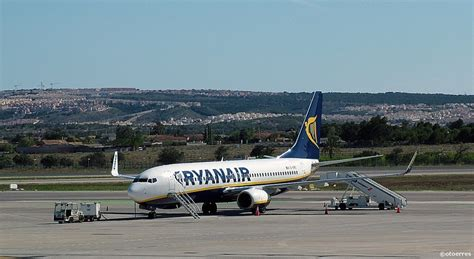 Ryanair's Low Fares Come To Georgia   Dfly