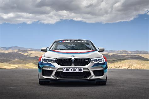 New BMW M5 Rendered As Convertible, Cop Car and M