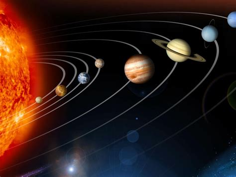 Solar System Exploration: 50 Years and Counting | National