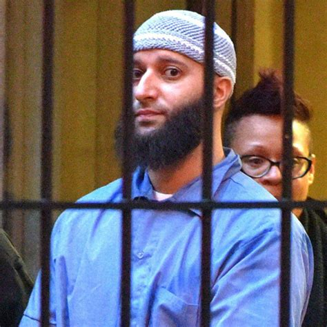 New Trial Ordered For Adnan Syed, Subject Of Serial Podcast