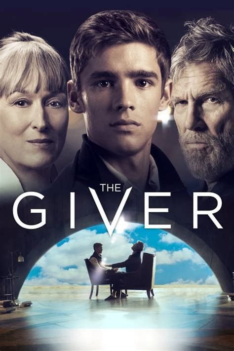 Watch The Giver 2014 Full Movie Stream Online | OnionPlay