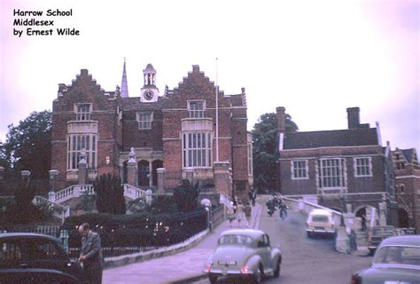 View Image Full-Size | Middlesex, Harrow school, View image