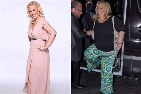 Mama June shows off drastic weight loss in full after