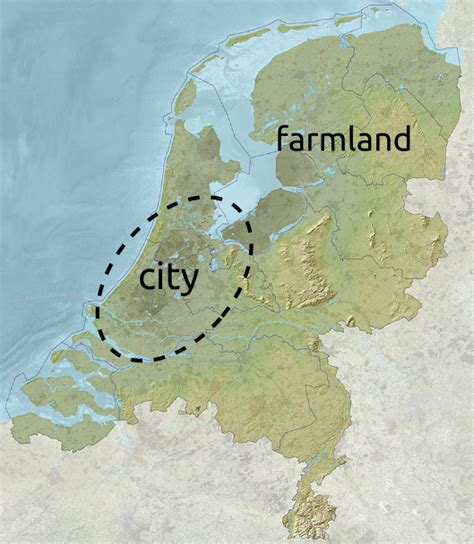 Are Holland and the Netherlands the Same Country?   Big Think