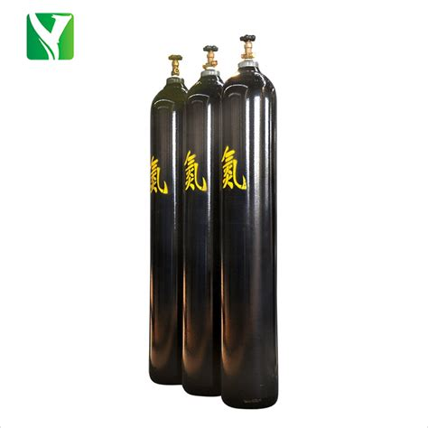 40L Factory directly supply refillable seamless steel