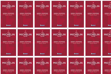 Michelin's 2017 Nordic Guide Has Arrived - Eater