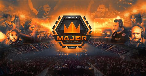 Sky Sports To Broadcast The London Major Finals - FACEIT