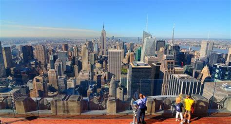 Top of the Rock Review | Fodor's Travel