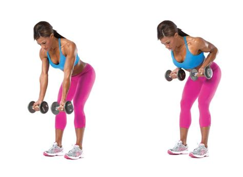 Fitness Routine With 5 Supersets For A Full Body Workout