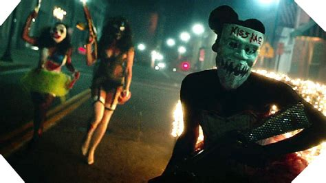 The Purge Election Year Cast, Release Date, Box Office