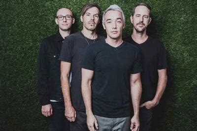 Hoobastank singer Doug Robb reflects on playing in
