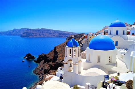 Greece Attractions & Must See Sights