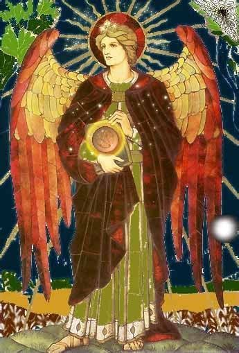 Human Relationships with Archangel Raguel By Sharon