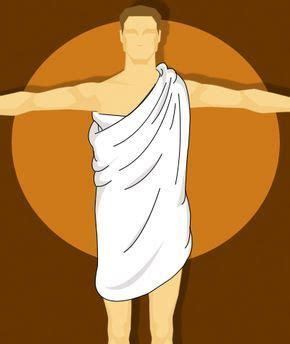 Learn How to Tie a Toga Sheet in Fast and Easy Ways in