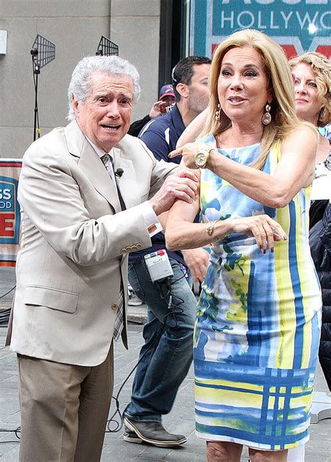 VIDEO: Regis and Kathie Lee Are Reuniting on Today