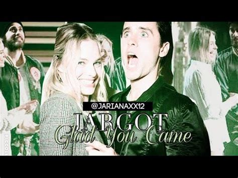 Jargot - Glad You Came - YouTube