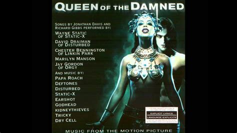 Linkin Park - System (Queen Of The Damned) - YouTube