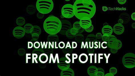 How To Download Music From Spotify for (FREE) 2020