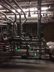 Process Piping | Greiner Industries